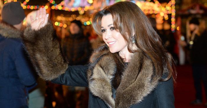 Анастасия Заворотнюк: биография актрисы, личная жизнь, муж, дети, карьера, фото