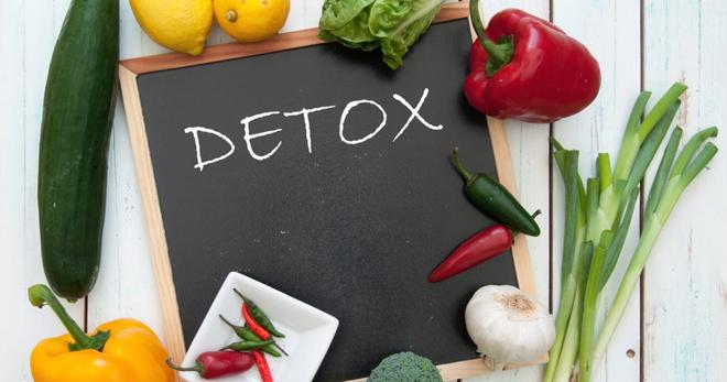 Детокс диета – что это такое, как применять в домашних условиях?