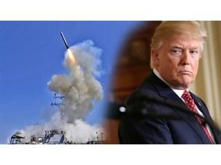 Трудный выбор Трампа в Сирии: войны не будет, русские начали учения