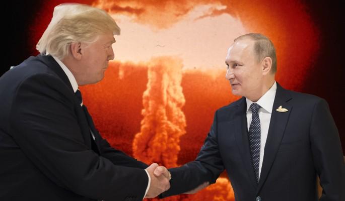 Путин дал последний шанс про…