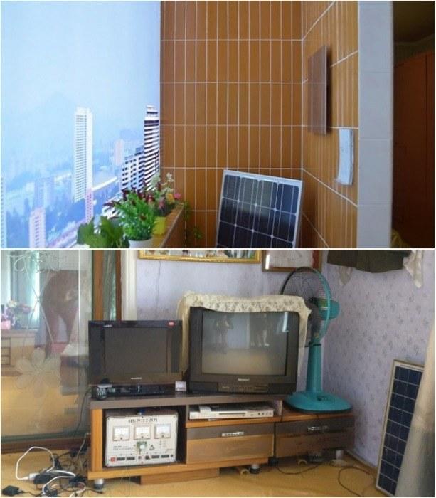 Как живут граждан в Северной Корее