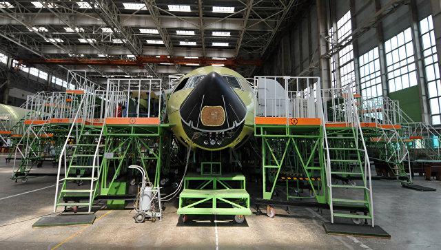 """Авиаэксперт об Ан-148: киевские власти уже просто """"плюют на все"""""""