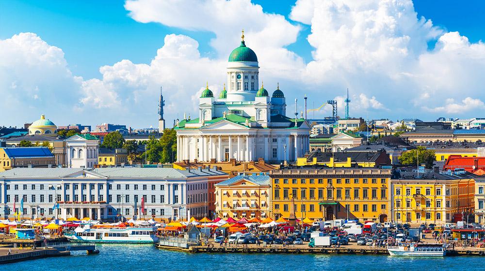 Туры в Финляндию — незабываемый отдых для всей семьи!
