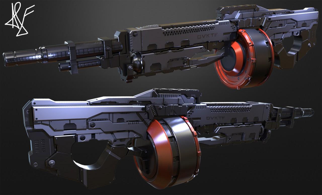 """В России впервые в мире созданы и апробированы гиперзвуковые пулемёты автоматы - """" Изюм"""" и более мощные -""""Втруху"""" и """"Втруху 2"""""""