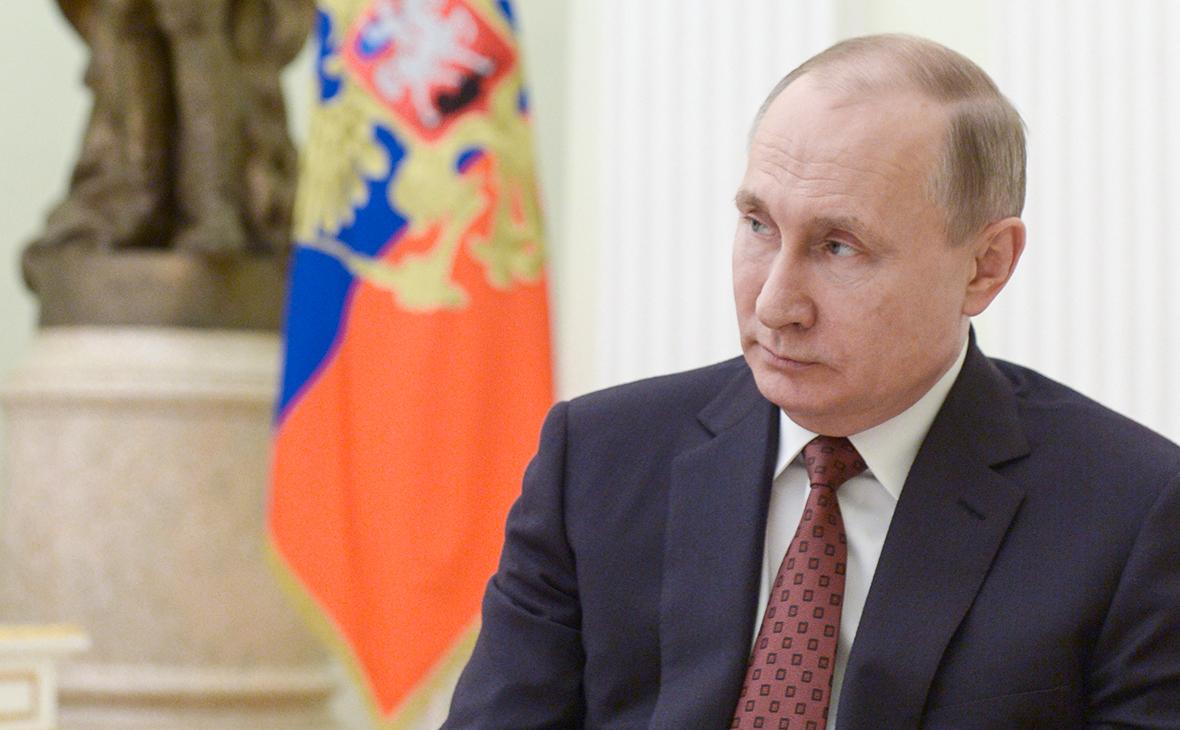 Экономисты подсчитали цену предложенных Путиным реформ