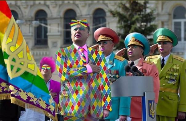 Горячая вода и геи. Александр Зубченко
