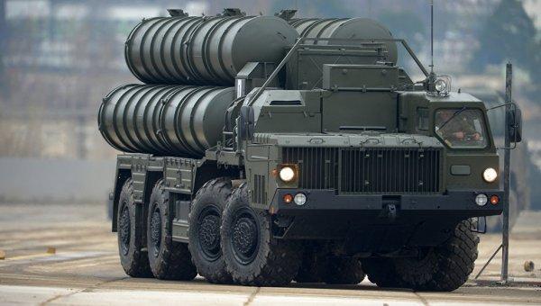 США выступили с угрозами в адрес Турции за покупку С-400