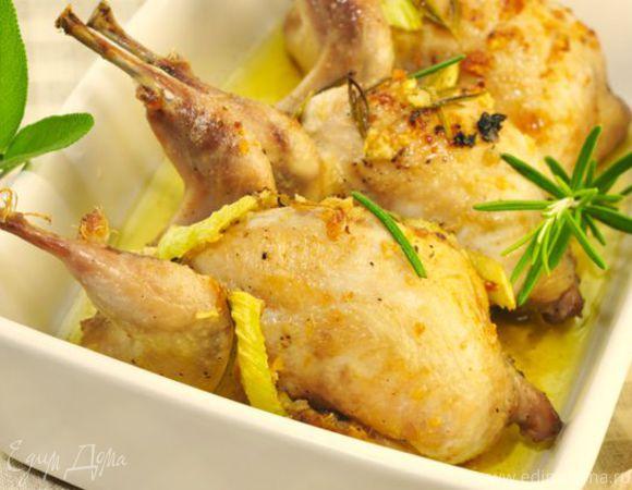 Пернатые нежности: лучшие деликатесы из птицы