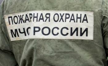 В МЧС рассказали, почему сгоревший в Иркутске дом престарелых не проверялся