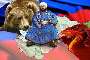 Будущее Центральной Азии: с …