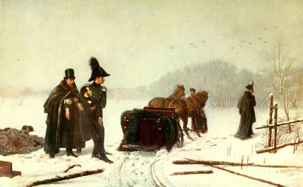10 главных киллеров русской истории