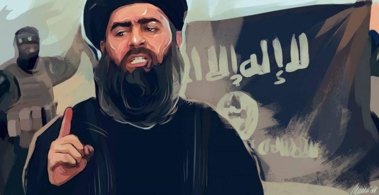 Неуловимый Джо, неубиваемый аль-Багдади