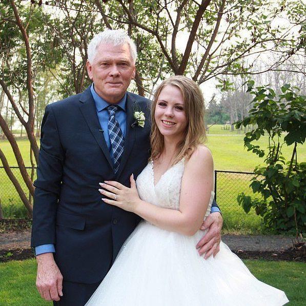 «45 лет разницы в возрасте – это ничто»: История счастливой канадской семьи