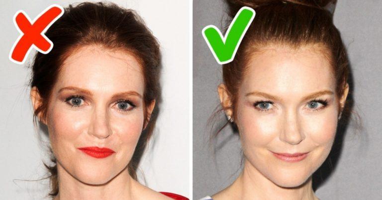7 ошибок в макияже, которые только испортят естественную красоту