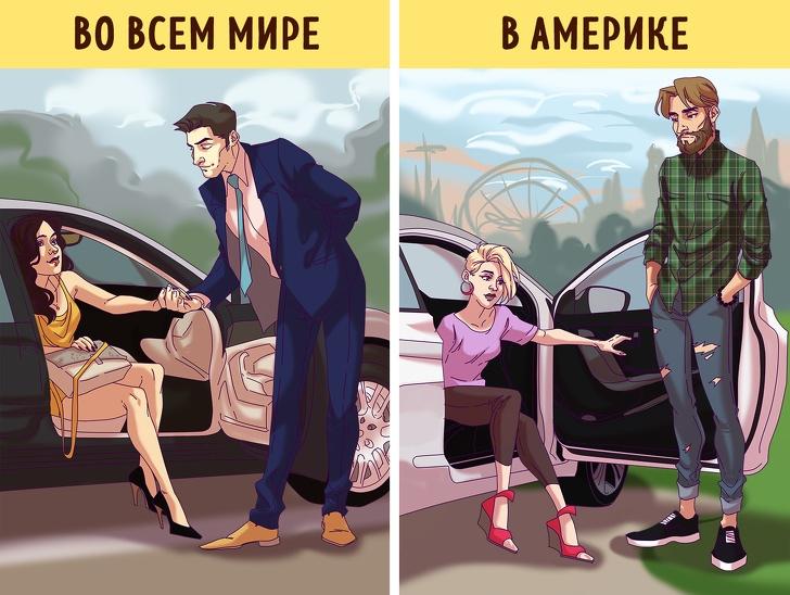 Как выглядит идеальный супруг в разных странах мира?