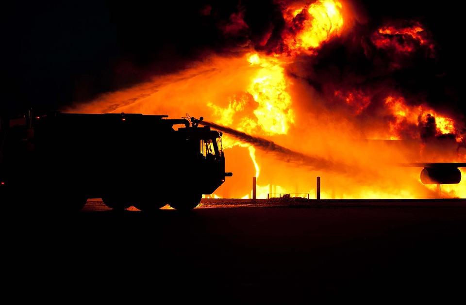 Пожар на НПЗ «Башнефти» унёс жизни 3 человек