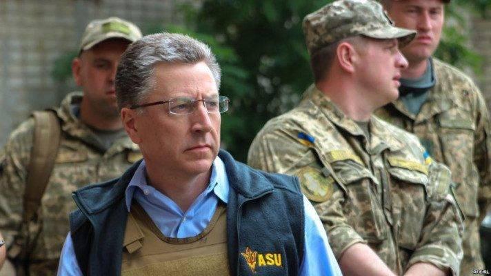 Переговоры с Волкером: почему РФ нужно отказаться от диалога с американцем