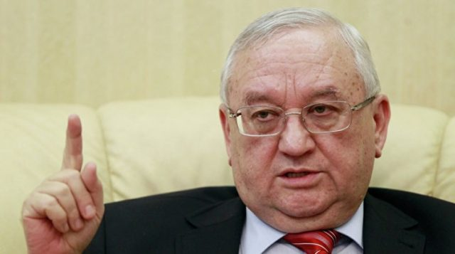 Посол РФ объяснил хорватам, …