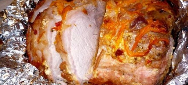 Мясо для самых ленивых «Томл…