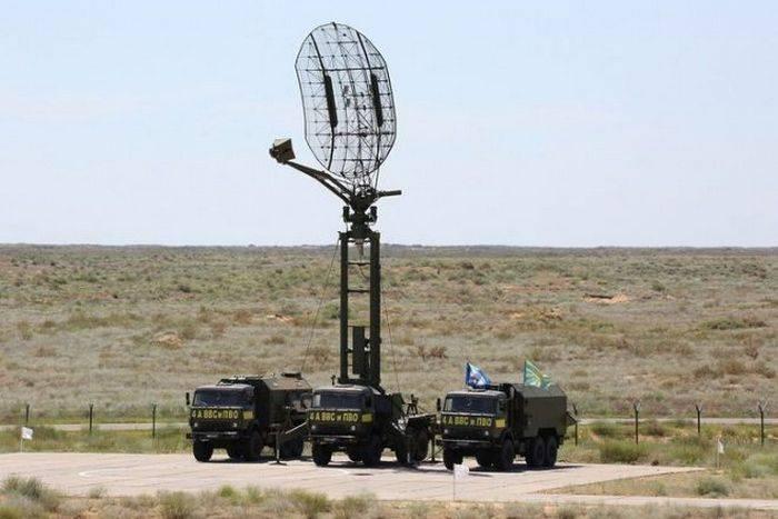 Под Санкт-Петербургом появился стелс-радар