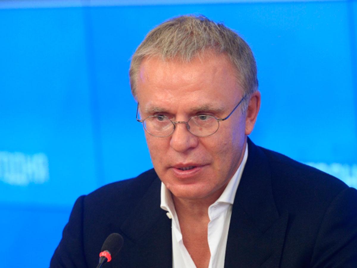 Вячеслав Фетисов о проблеме «блатных детей» в российском спорте