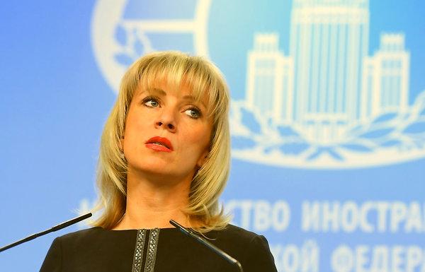 Мария Захарова жестко ответила Госсекретарю США на обвинения против России: Вы что там, совсем обалдели?