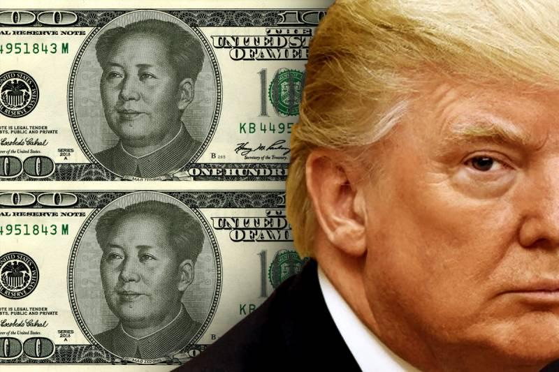 Валюта, которая заменит американский доллар