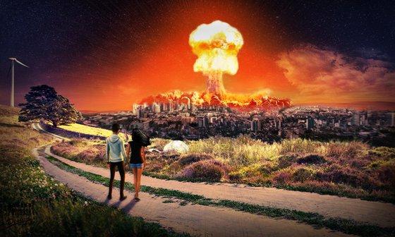 Армия США приготовилась к ядерной войне с Россией