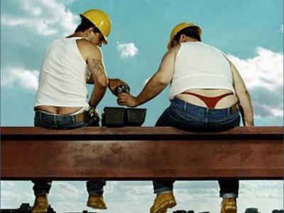 Самыми неутомимыми любовниками России признаны строители