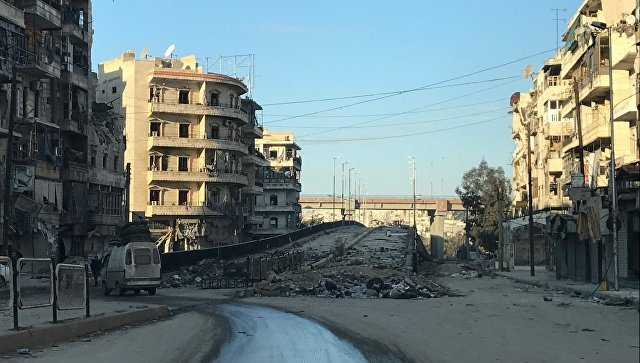 Американские СМИ: почему Россия и Турция управились в Сирии без нас?