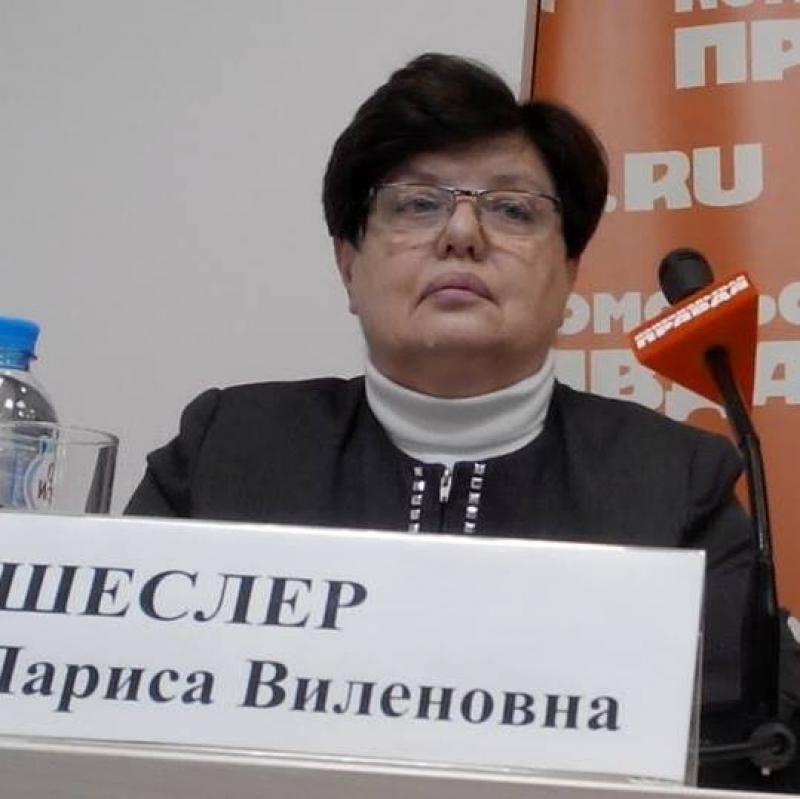 Шеслер о просчётах российской политики: НАТО на Украине нет. А базы НАТО – ЕСТЬ!