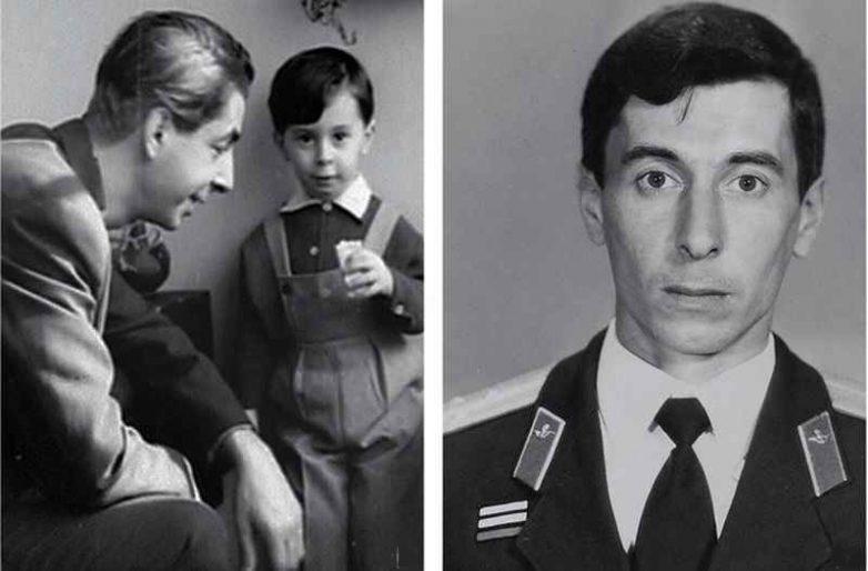 Карен Таривердиев: «Меня хоронили пять раз...»