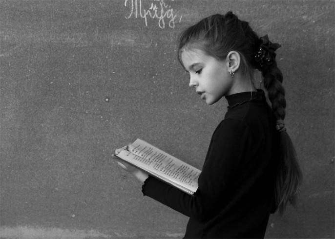 Родители, учите своих детей говорить по-русски!