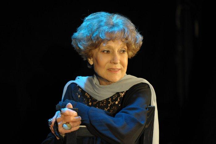 Елена Муратова. / Фото: www.kino-teatr.ru