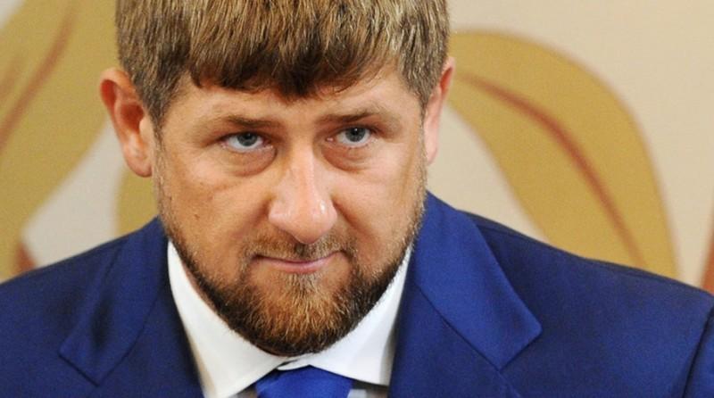 Кадыров уходит