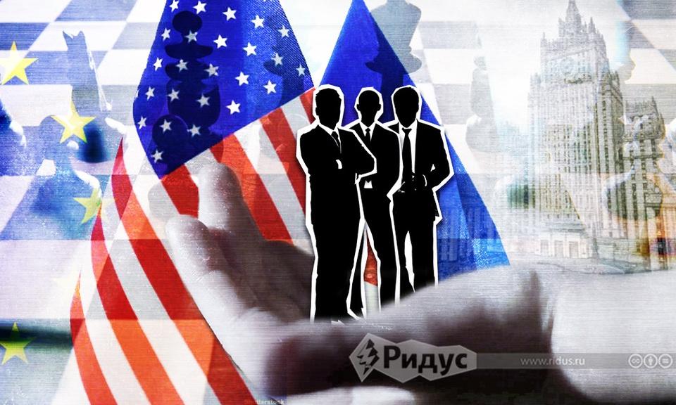 Почему США фальшивят, соглаш…