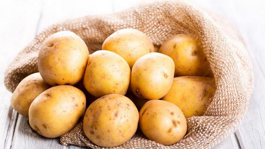 Не бойтесь картошки — она полезна!