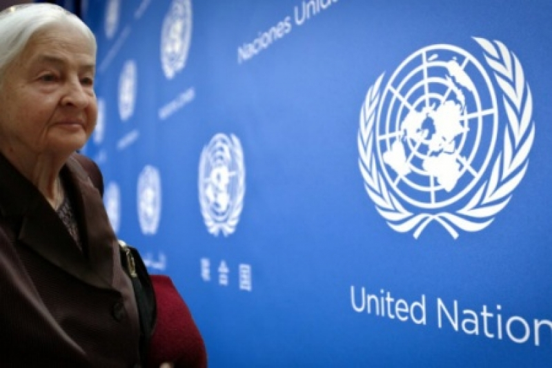 Украина обвиняется в жестоком, бесчеловечном и унижающим достоинство обращении с потерпевшей Валентиной Бузиной