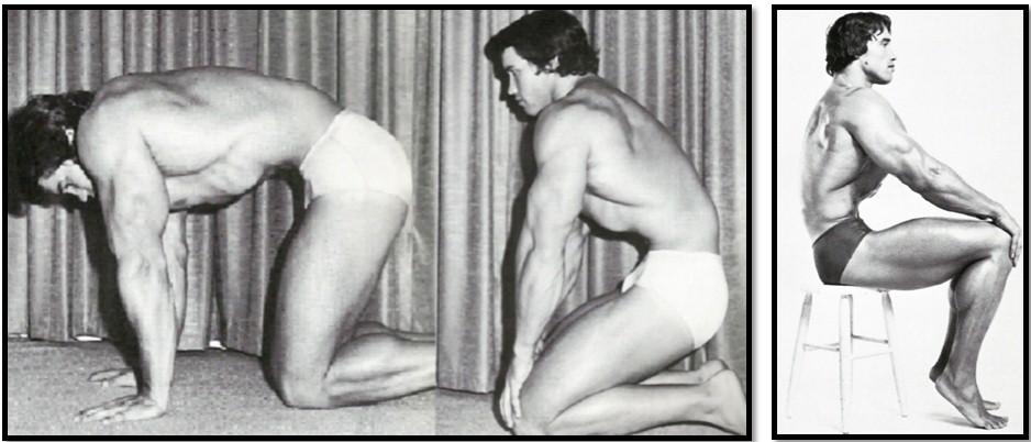 Несложное упражнение для тал…