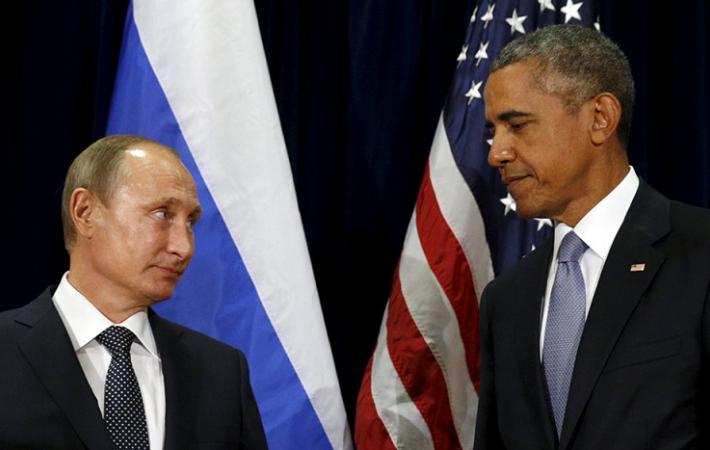 """Жалоба Вашингтона на Владимира Путина вызвала ответную реакцию Москвы: """"Это полный нонсенс!"""""""