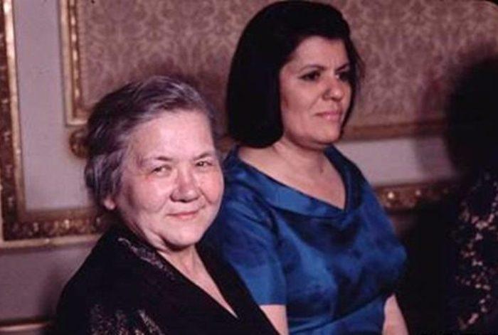 Самая нестандартная первая леди СССР — жена Хрущева вызвала ажиотаж в Европе