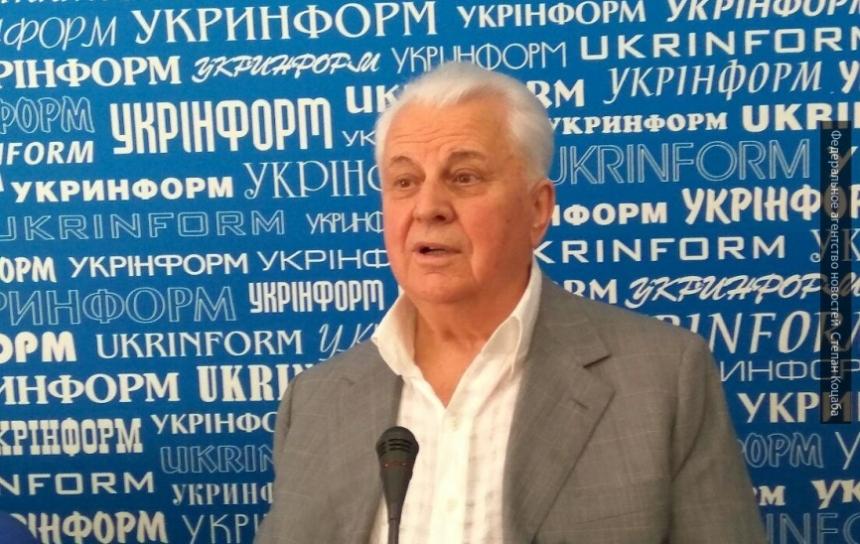 Кравчук резко ответил на планы Путина по «захвату» Украины