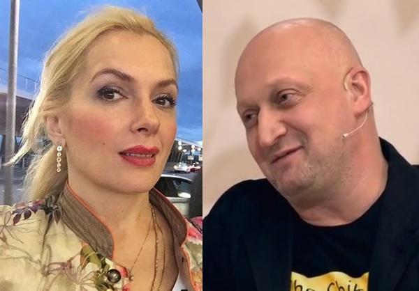 Гоша Куценко вспомнил о прич…