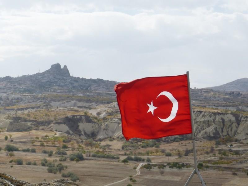 Турция готова ввести войска