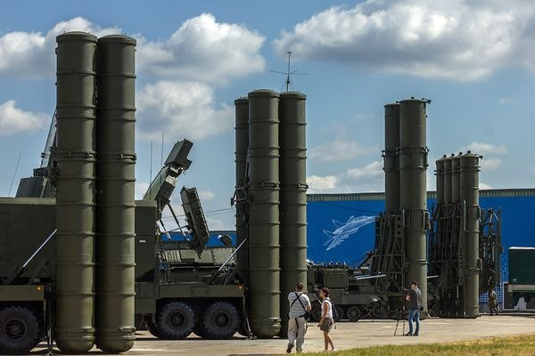 В США рассказали, почему Россия «хранит молчание» о ЗРК С-500.