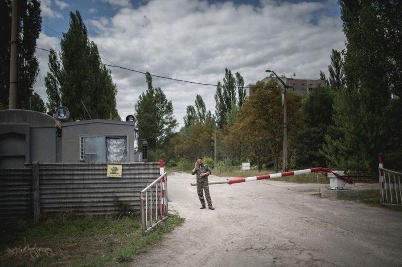 Что влечет сталкеров в зону отчуждения? О жизни вокруг Чернобыля