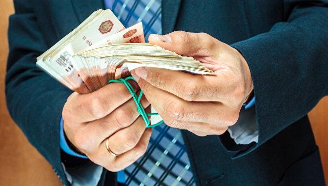 Посчитали по низам: о чем говорит рейтинг разгула коррупции в России