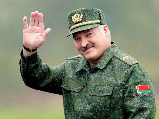 2028 год. Прибалтика войдёт в состав Белоруссии, Белоруссия в состав России