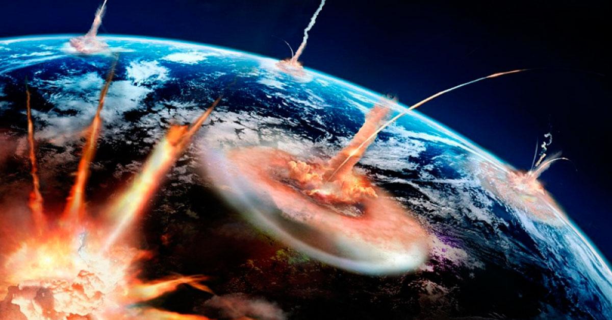 Ядерный удар России по США и…