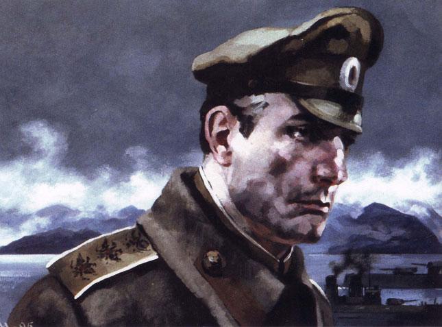 Почему адмирала Колчака так легко задержали и выдали врагам?